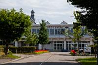 横堀小学校の画像1
