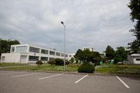 大仙市立太田南小学校の画像1