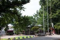 大仙市立太田北小学校の画像1