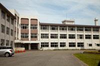 大仙市立平和中学校の画像1