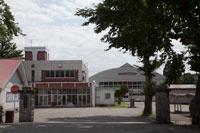大仙市立豊成中学校の画像1