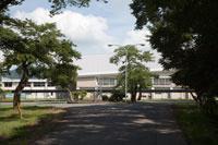 大仙市立南外中学校の画像1