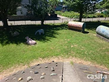 いちょう児童公園の画像4