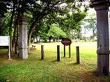 角間川児童公園の画像1