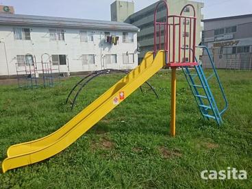 あかしや児童公園の画像2