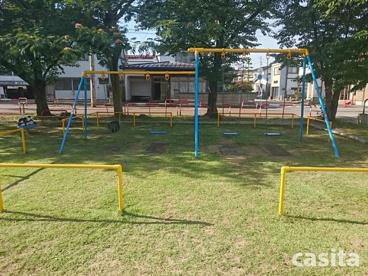 ねむのき児童公園の画像4