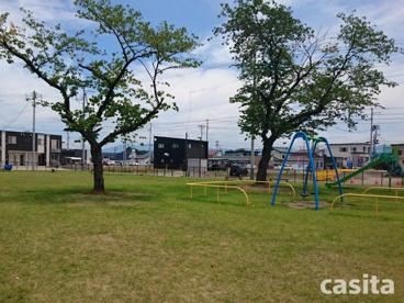 大花児童公園の画像3