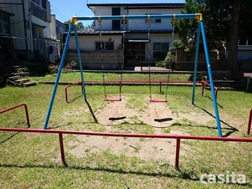 花園児童公園の画像4