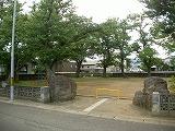 蓮沼第1児童公園の画像1