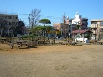 大洲防災公園