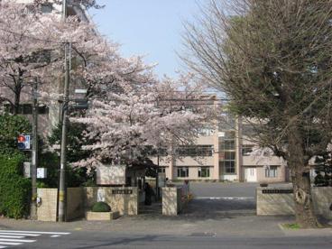和洋女子大学の画像1