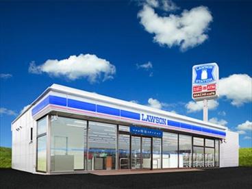 ローソン 美郷六郷琴平東店の画像1