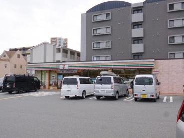 セブンイレブン伊川谷駅南店の画像1