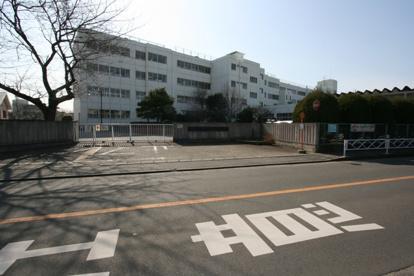 上柴西小学校の画像1