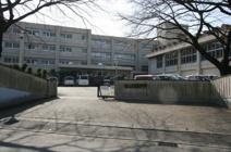 上柴東小学校