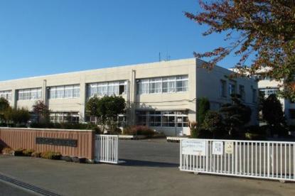 深谷中学校の画像1