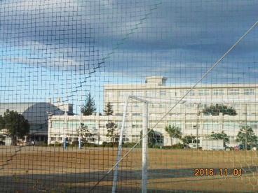 深谷高校の画像1