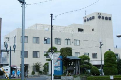 深谷中央病院の画像1