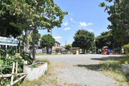 氷川町3号公園の画像1
