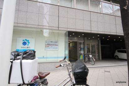 株)みなと銀行 梅田支店の画像1