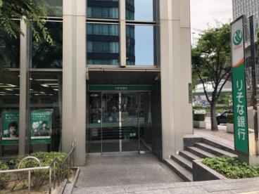 りそな銀行・堂島支店の画像1