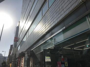 ファミリーマート 芝田二丁目店 の画像1
