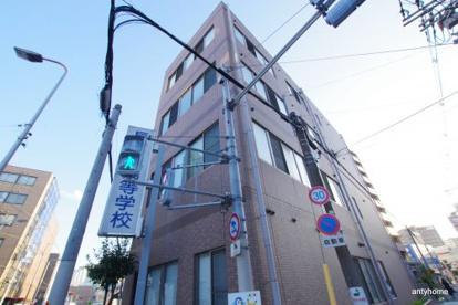 長尾谷高等学校 梅田校の画像1