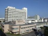 【平塚市】平塚共済病院