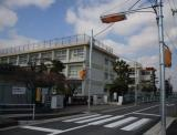 【平塚市】金田小学校