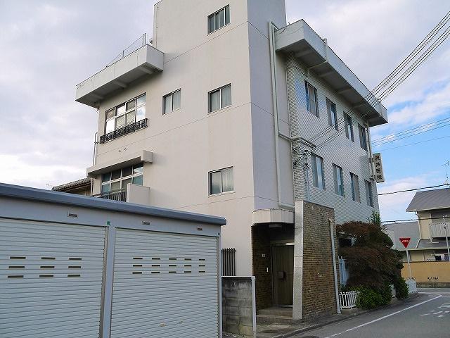 沢井医院の画像