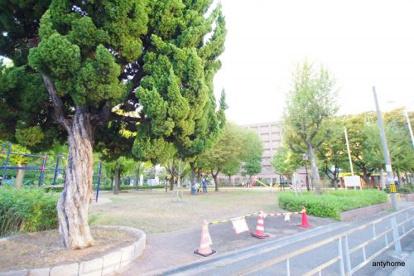 中津南公園の画像1