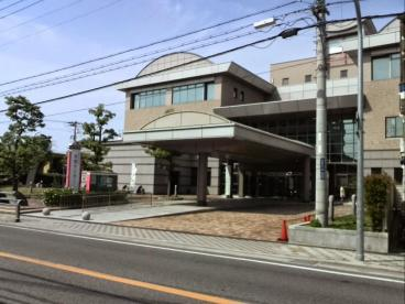 岸和田市立保健センターの画像1