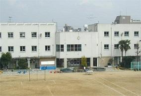 大阪市立生江小学校情報ページ|大阪市内の不動産の事ならハウス王