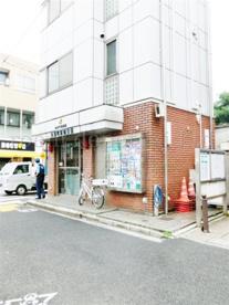 高井戸警察署永福町駅前交番の画像1