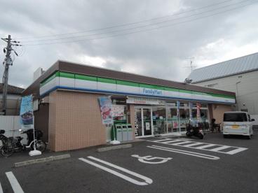 ファミリーマート枚方東香里店の画像1