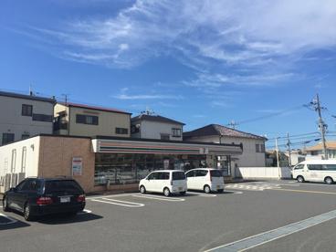 セブン−イレブン岸和田上野町西店の画像1