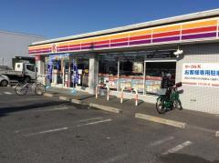 サークルK岸和田藤井店の画像1