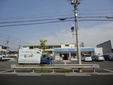 ローソン 岸和田上野町東店の画像1