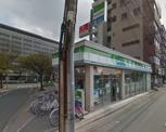 ファミリーマート・福岡県庁前店
