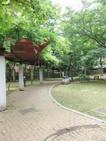 高井戸藤ヶ丘公園の画像2