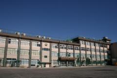 第九中学校の画像2