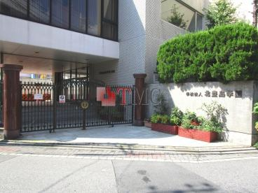 北豊島中学校の画像1
