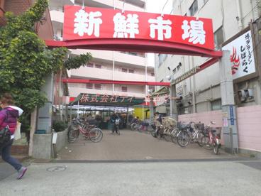 新鮮市場 新宿丸正町屋駅前店の画像1