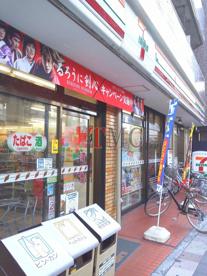 セブンイレブン 東尾久店の画像2