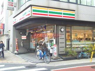 セブンイレブン 東日暮里4丁目店の画像2