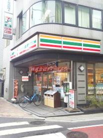 セブンイレブン 東日暮里4丁目店の画像3