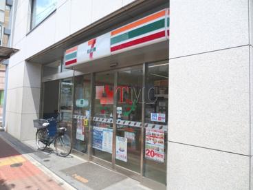 セブンイレブン荒川新三河島駅前店の画像3