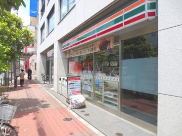 セブンイレブン荒川新三河島駅前店の画像5