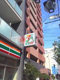 セブンイレブン荒川西日暮里1丁目店の画像2
