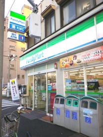 ファミリーマート荒川尾竹橋店の画像2